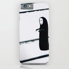 No Face iPhone 6 Slim Case