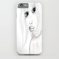 the look Slim Case iPhone 6s