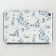 Toile de StarWars iPad Case
