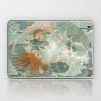 Little Mermaid Laptop & iPad Skin