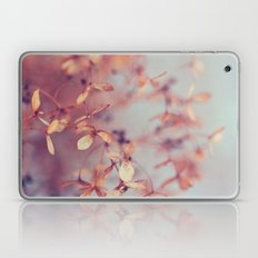 January Fog Laptop & iPad Skin