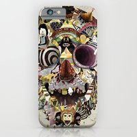 iPhone & iPod Case featuring Pick Me Up by Mathis Rekowski