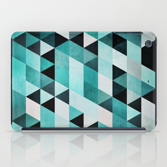 syb zyyro iPad Case