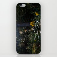 Cynefin. iPhone & iPod Skin