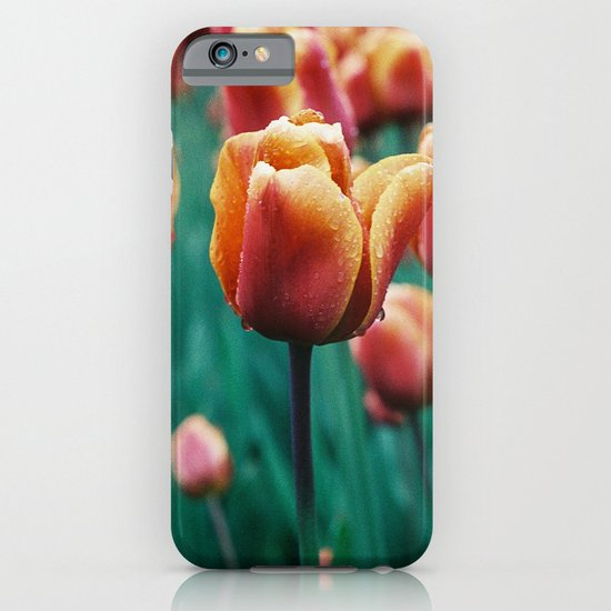 Two Lips iPhone & iPod Case