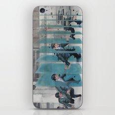 The Grid iPhone & iPod Skin