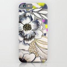 flower power iPhone 6s Slim Case