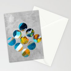 MAGIC MOMENT | CIRCLES Stationery Cards