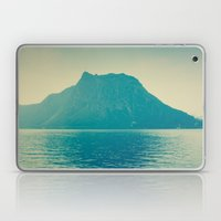 isla nublar... Laptop & iPad Skin