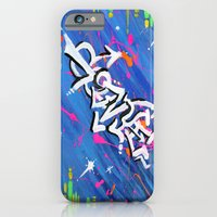 "iPhone & iPod Case featuring ""GOONYE"" by Sababa Surf"