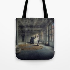 Time factory Tote Bag