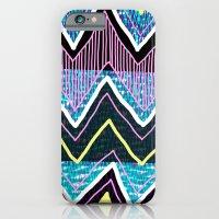 Sunchoke #5 iPhone 6 Slim Case