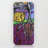 Garnet Dream iPhone 6 Slim Case