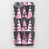 Confetti safari V3 iPhone 6 Slim Case