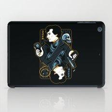 The Detective of 221B iPad Case