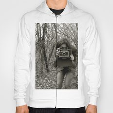 Stuck in the Past Hoody