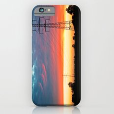 The Warmth Of Lincolnshire iPhone 6s Slim Case