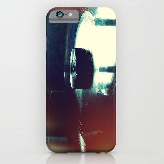 And Again For The Stars Above iPhone & iPod Case