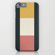3 Stages iPhone 6s Slim Case