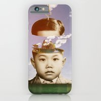 iPhone & iPod Case featuring scouts honour by mattdunne