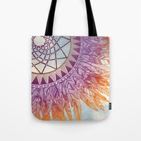 dreamcatcher: mining for the meaning Tote Bag