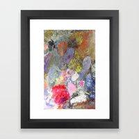 Ubik Framed Art Print