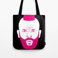 Barracus. Tote Bag
