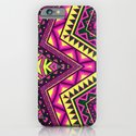 Indian Drugs Pattern iPhone & iPod Case