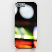 iPhone & iPod Case featuring Night Out by Sarah Skupien