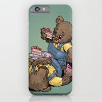 The Bears iPhone 6 Slim Case