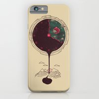 iPhone & iPod Case featuring Nightfall by Hector Mansilla