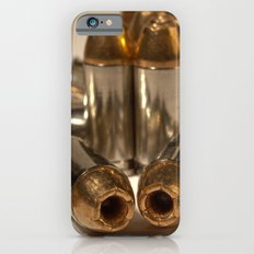 Hollow points iPhone 6s Slim Case