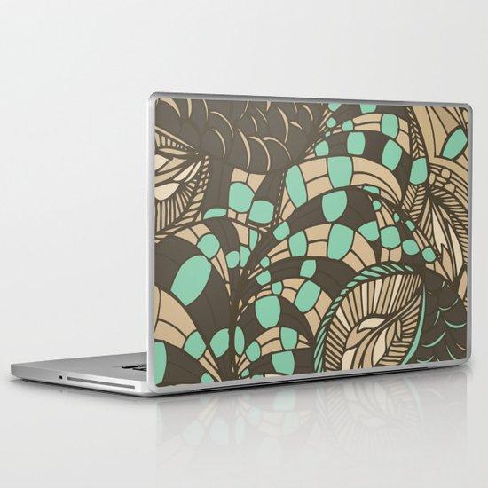Mari Laptop & iPad Skin