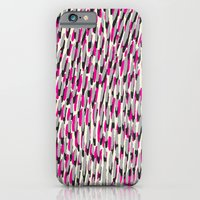 iPhone & iPod Case featuring Drops 2 by Ellie Kempton