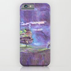 Home Is Where Your Heart Is  Slim Case iPhone 6s