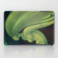 woosh iPad Case