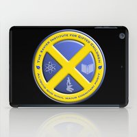 X-Men First Class: The X… iPad Case