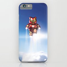 Super Bears - ACTION! the Invincible One Slim Case iPhone 6s