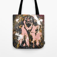 Wicken Tote Bag