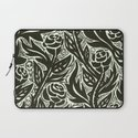 Death of the Roses Laptop Sleeve
