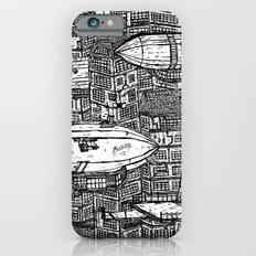 クラッタ市 (Clutter City) iPhone 6 Slim Case