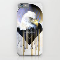 Wise Eagle iPhone 6 Slim Case