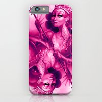 Good Witch iPhone 6 Slim Case