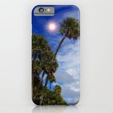 Palms in Paradise iPhone 6 Slim Case