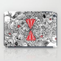 10 of Diamonds iPad Case