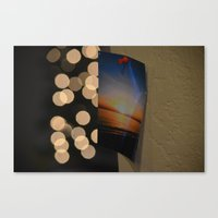 Canvas Print featuring Photo by Daniel Clifford
