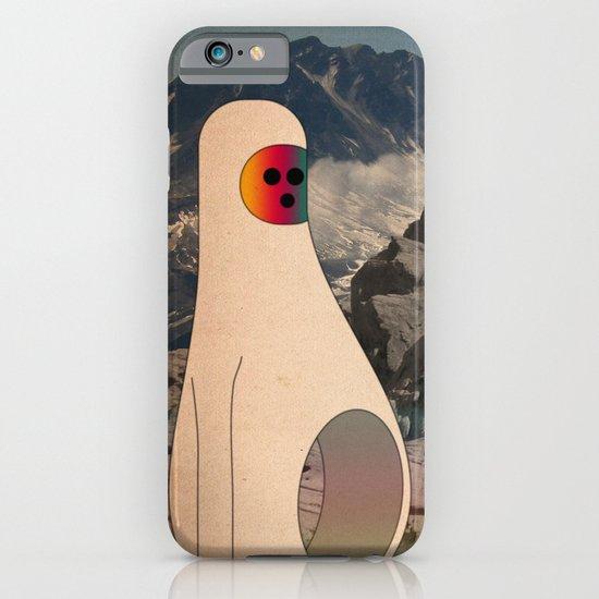 astro_buchi iPhone & iPod Case