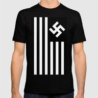 G.N.R (The Man in the High Castle) Mens Fitted Tee Black SMALL