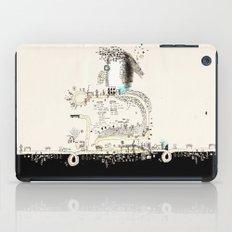 Missed my Bus iPad Case