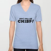 Chief Unisex V-Neck
